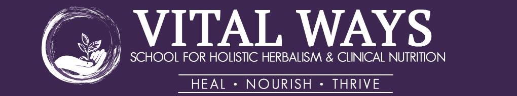Vital Ways Logo